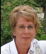Dr. Sabine Bergmann-Pohl - Zeuthen - ebenfalls von den Plänen der DFS völlig überrascht